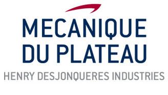Mécanique du plateau - Henry Desjonqueres Industries