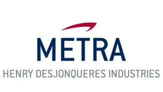 Metra - Henry Desjonqueres Industries